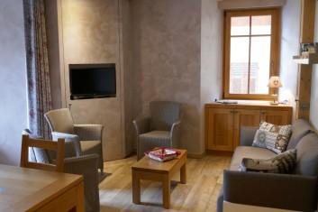 Appartement Chamois - Version jour